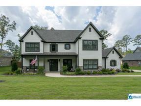 Property for sale at 2293 Brock Circle, Hoover, Alabama 35242