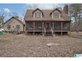 Property for sale at 1837 Corner Road, Warrior, Alabama 35180