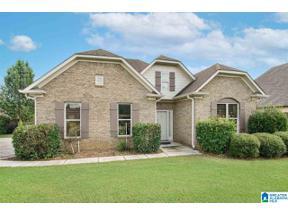 Property for sale at 820 Barkley Drive, Alabaster, Alabama 35007