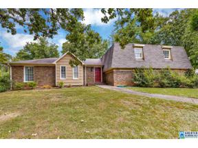Property for sale at 1814 Tecumseh Cir, Pelham,  Alabama 35124