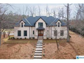 Property for sale at 4021 Greystone Dr, Hoover,  Alabama 35242