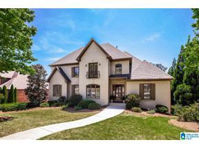 Property for sale at 3972 Butler Springs Way, Hoover, Alabama 35226