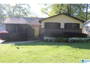 Property for sale at 1017 27th Avenue, Hueytown, Alabama 35023