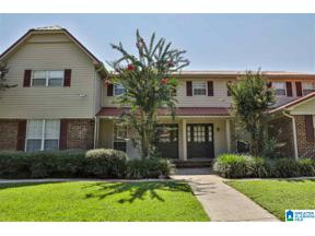 Property for sale at 1661 Patton Chapel Road Unit G, Hoover, Alabama 35226