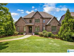Property for sale at 3976 Butler Springs Way, Hoover,  Alabama 35226