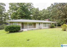 Property for sale at 1561 Chelsea Rd, Columbiana,  Alabama 35051