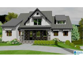 Property for sale at 152 Bridge Drive, Birmingham, Alabama 35242