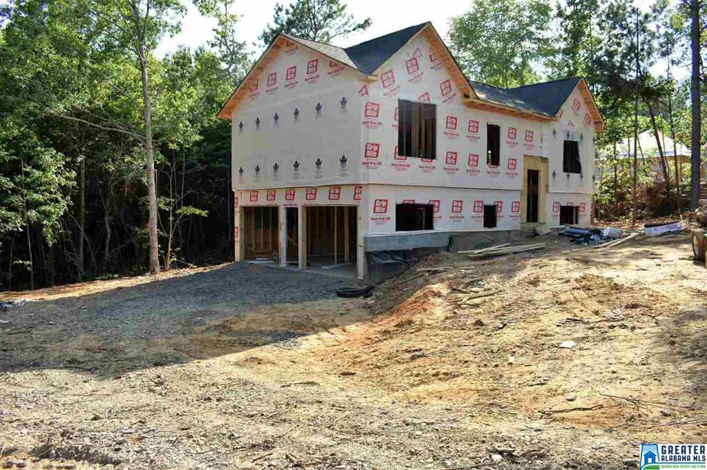 Photo of home for sale at 115 Tyler Rd, Remlap AL