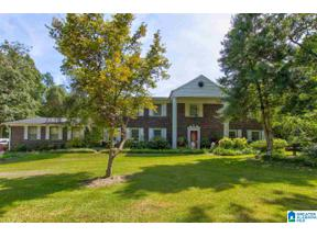 Property for sale at 9417 Cumberland Hills Road, Pinson, Alabama 35126