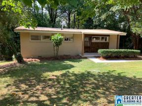 Property for sale at 5028 Scenic View Dr, Birmingham,  Alabama 35210
