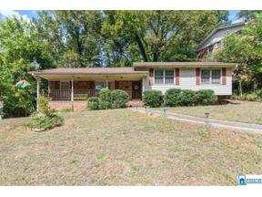 Property for sale at 1249 50th St S, Birmingham,  Alabama 35222