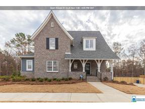 Property for sale at 2108 Paramount Run, Hoover,  Alabama 35244