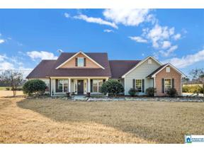 Property for sale at 1147 Painter Rd, Altoona,  Alabama 35952