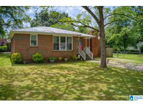 Property for sale at 1221 Bunchie Street, Hueytown, Alabama 35023