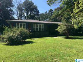 Property for sale at 136 Forest Trail, Warrior, Alabama 35180