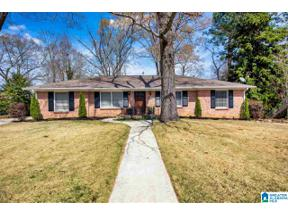 Property for sale at 2216 Lynngate Drive, Hoover, Alabama 35216