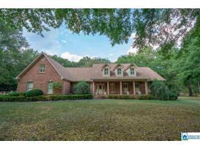 Property for sale at 126 Brook Green Ln, Indian Springs Village,  Alabama 35124