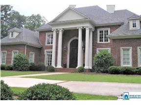 Property for sale at 7415 Ridgecrest Court Rd, Vestavia Hills,  Alabama 35242