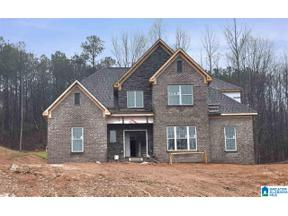 Property for sale at 148 Bent Creek Drive, Pelham, Alabama 35043