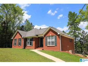 Property for sale at 49 Cedarbrook Circle, Cleveland, Alabama 35049