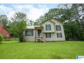 Property for sale at 1690 Kelly Loop Road, Mount Olive, Alabama 35117