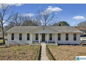 Property for sale at 2380 7th St NW, Center Point,  Alabama 35215