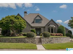 Property for sale at 2109 Brae Trail, Hoover, Alabama 35242