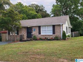 Property for sale at 2057 Woodrow Drive, Tarrant, Alabama 35217