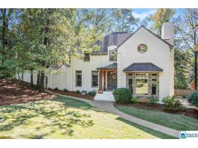 Property for sale at 2344 Country Ridge Dr, Vestavia Hills,  Alabama 35243