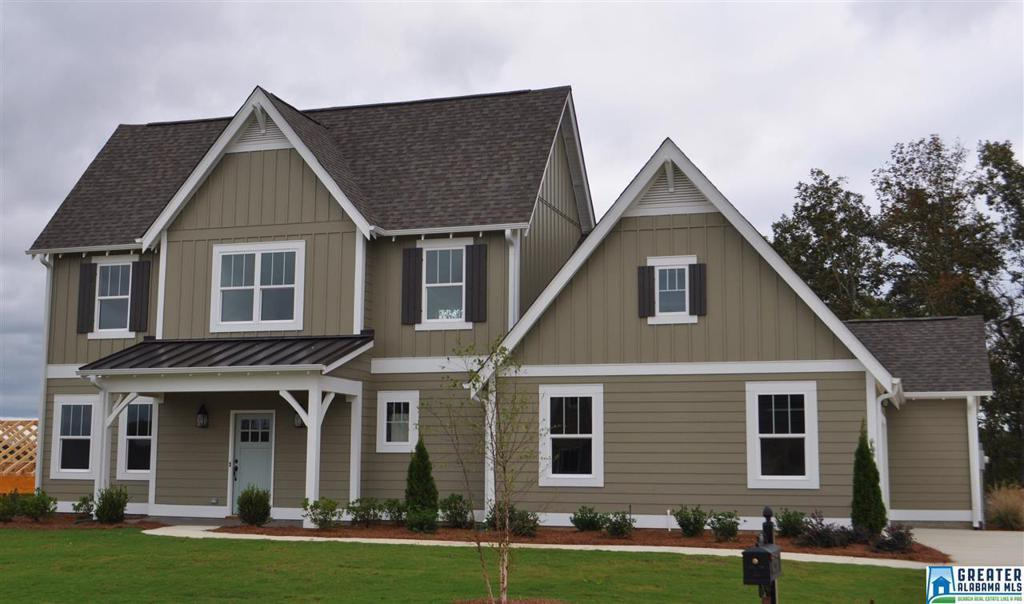 Photo of home for sale at 878 Riverwoods Landing, Helena AL