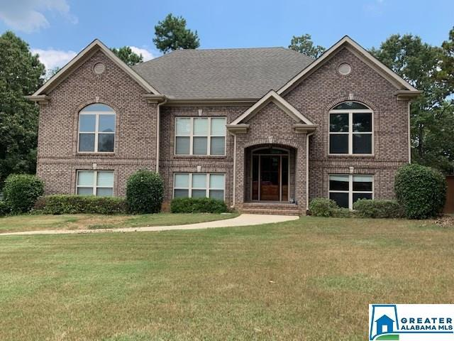 Photo of home for sale at 504 Rolling Hills Dr, Chelsea AL
