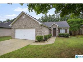 Property for sale at 166 Gardenside Dr, Alabaster,  Alabama 35007