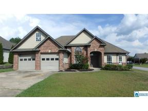Property for sale at 444 Waterford Dr, Calera,  Alabama 35040