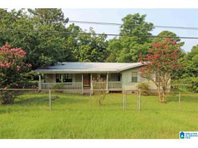 Property for sale at 20593 Highway 216, Mccalla, Alabama 35111