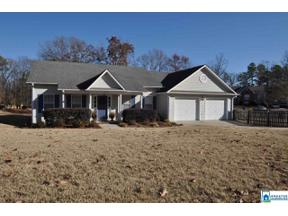 Property for sale at 101 Wagon Trl, Alabaster,  Alabama 35007