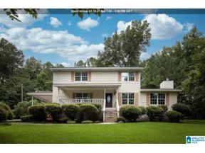 Property for sale at 5106 Spring Creek Road, Montevallo, Alabama 35115