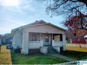 Property for sale at 1503 Etowah Street, Tarrant, Alabama 35217