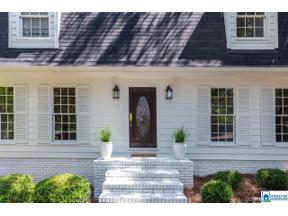 Property for sale at 3404 Country Brook Ln, Vestavia Hills,  Alabama 35243