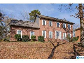 Property for sale at 909 Tall Pines Ln, Hoover,  Alabama 35244