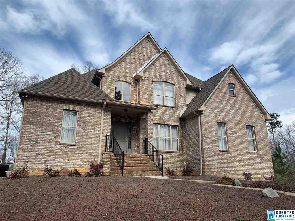 Photo of home for sale at 1064 Long Leaf Lake Dr, Helena AL