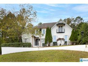 Property for sale at 2408 Meadow Ridge Rd, Birmingham,  Alabama 35242