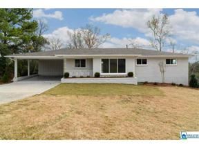 Property for sale at 729 Rockbridge Rd, Vestavia Hills,  Alabama 35216