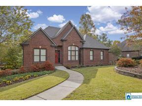 Property for sale at 380 Deer Ridge Ln, Chelsea,  Alabama 35043