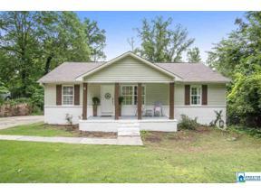 Property for sale at 3401 Hillway Dr, Vestavia Hills,  Alabama 35243