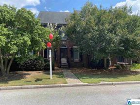 Property for sale at 122 Meadow Croft Cir, Birmingham,  Alabama 35242