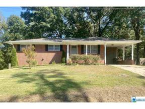 Property for sale at 5633 Amason Rd, Mount Olive,  Alabama 35117