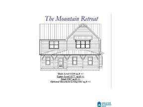 Property for sale at 2028 Adams Ridge Drive, Chelsea, Alabama 35043