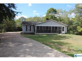 Property for sale at 480 Pratt Rd, Dora,  Alabama 35062