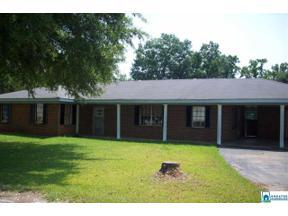 Property for sale at 599 Darden Ave, Brent,  Alabama 35034