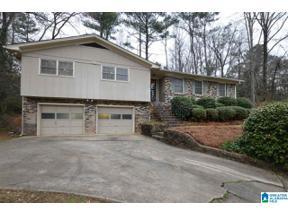 Property for sale at 3400 Hillway Drive, Vestavia Hills, Alabama 35243